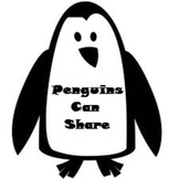 Penguins Can Share