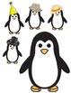 Penguins (Clip Art)