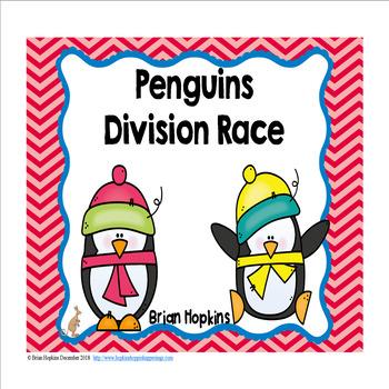 Penguins Division Race