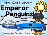 Penguins FREEBIE