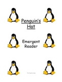Penguin's Hat- Emergent Reader