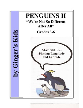 Penguins II