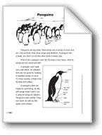 Penguins (Lexile 470)