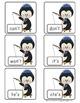 Penguins-Literacy Center Fun