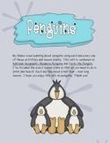Penguins: Literacy & Science Unit
