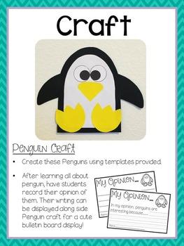 Penguins Non-Fiction