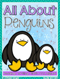 Penguins (Penguins Nonfiction)