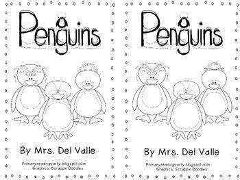 Penguins Nonfiction Book