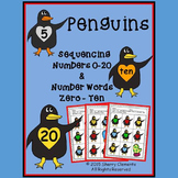 Penguins Sequencing