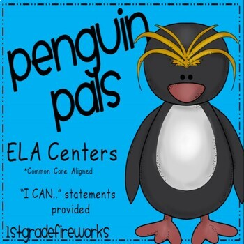 Penguin Pals!