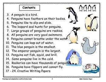 ~Penguins