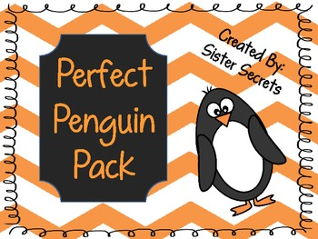 Penguins: Perfect Penguin Pack