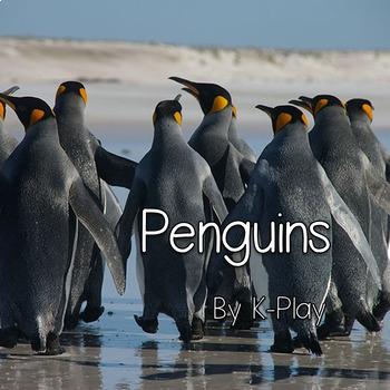 Penguins - PowerPoint
