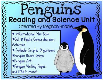 Penguins Unit