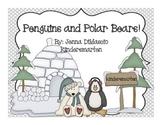 Penguins and Polar Bears Mini Unit