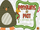 Penguins at Play {an open-ended game}