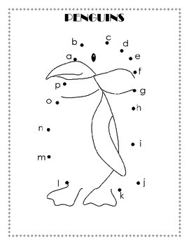 Penguins: story with comprehension questions