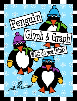 Penguins...What do you know? Glyph and Graph
