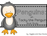 Penguins...a Tacky Book Study!