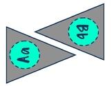 Pennant Alphabet