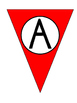 Pennant Banner Red