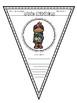 Pennant Banner- Incas