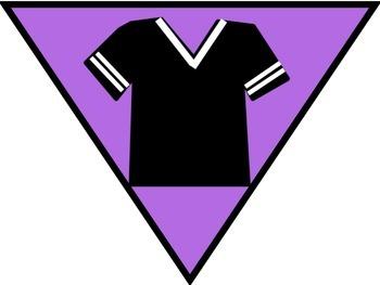 Pennant Jersey Banner