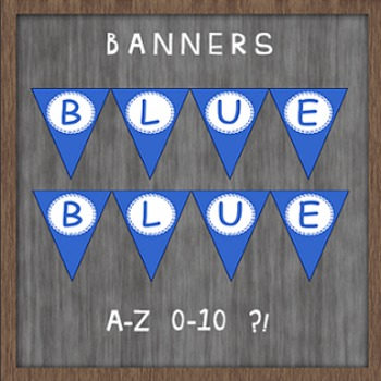 Pennant Banners
