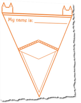 Pennant Variety Template Pack