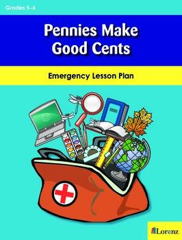 Pennies Make Good Cents