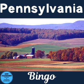 Pennsylvania Bingo Jr.