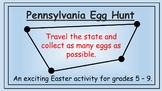 Pennsylvania Easter Math Activity