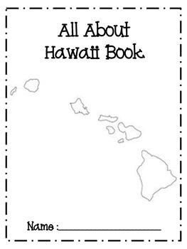 Hawaii Facts Book