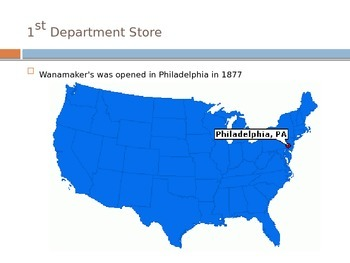 Pennsylvania Facts and Firsts PPT: What did Pennsylvania do before anyone else?