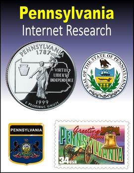 Pennsylvania (Internet Research)