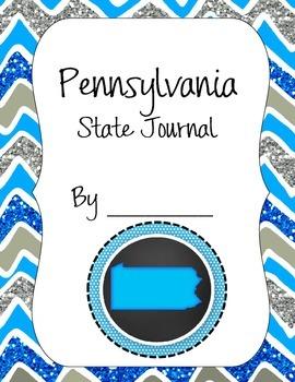 Pennsylvania Journal Set
