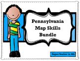 Pennsylvania Maps Bundle