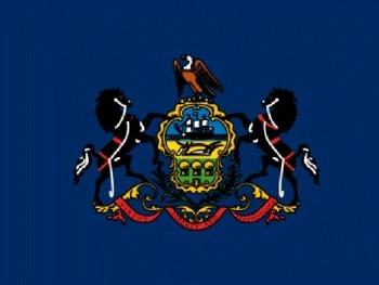 Pennsylvania - PowerPoint