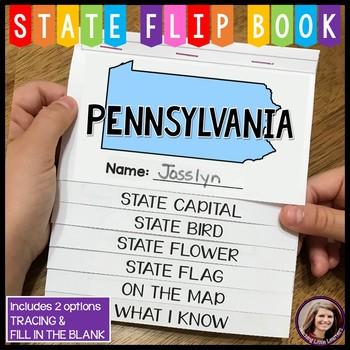 Pennsylvania Activity