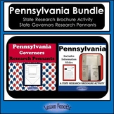 Pennsylvania State Bundle