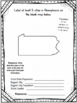 Pennsylvania State Research Report Project Template with t