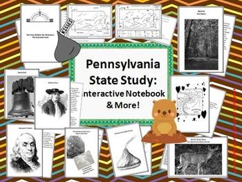 Pennsylvania State Study