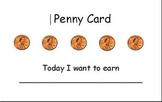 Penny Card