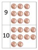 Penny Counting Mats