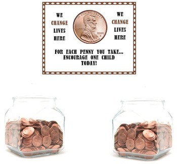 Penny GiveAway