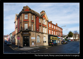 Penny Lane Photo Pack