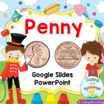 Penny Lesson Powerpoint