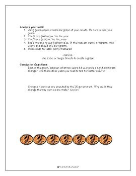 Mass Activity for Middle School:  Pennies