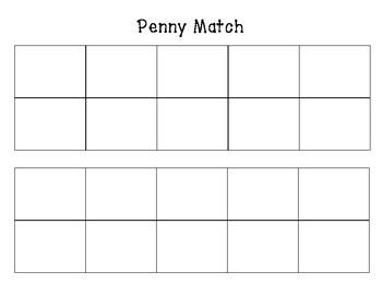 Penny Math