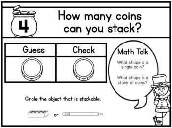 Penny Math Investigations